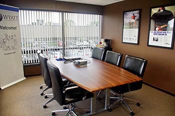 Northeast Office